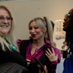The role of networking in personal branding