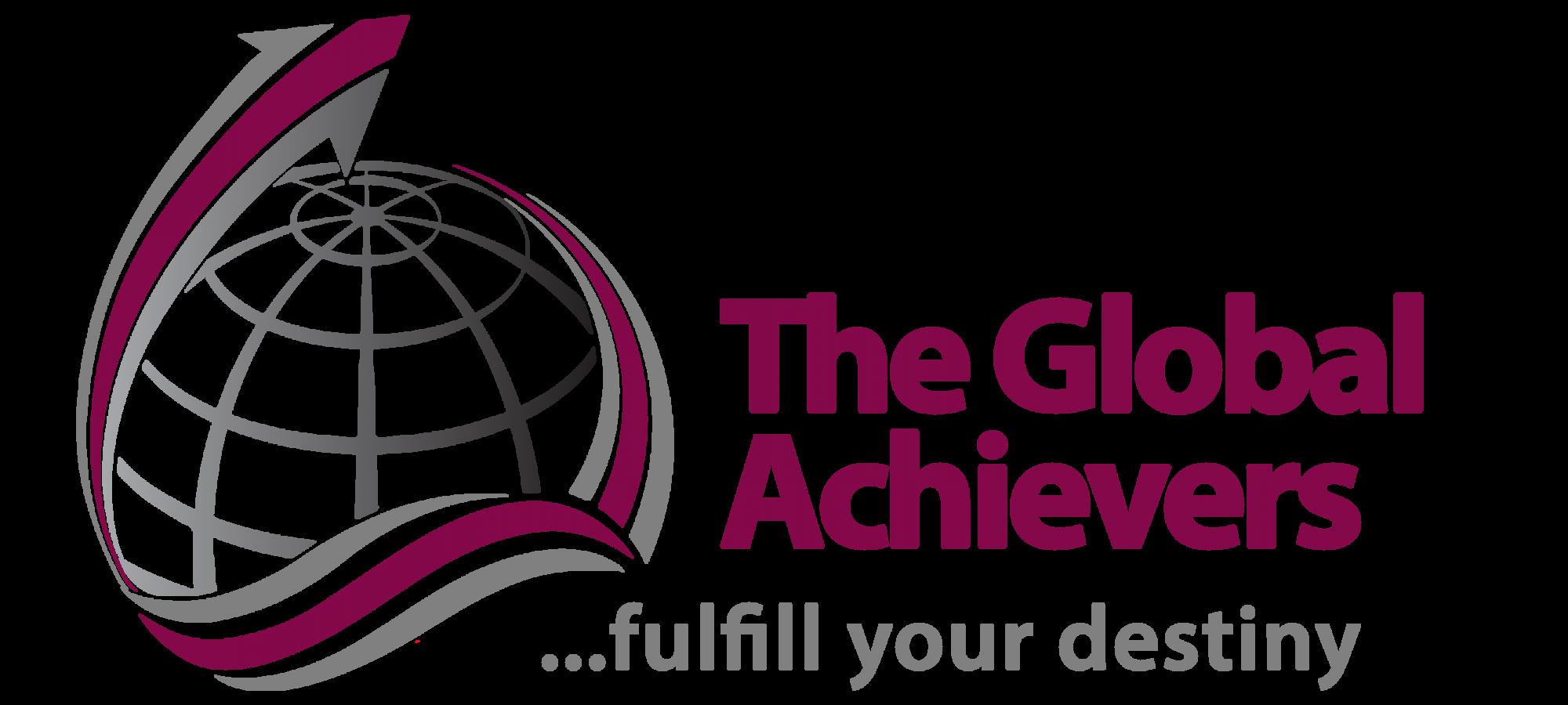 @the global acheivers logo